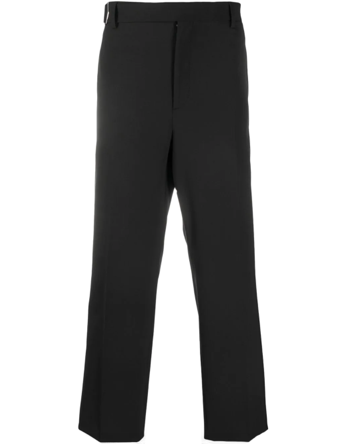 Valentino Tailored straight-leg trousers
