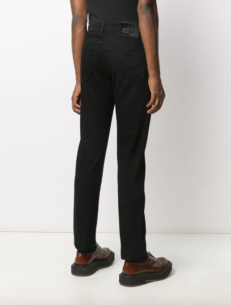 Jacob Cohen straight-fit jeans