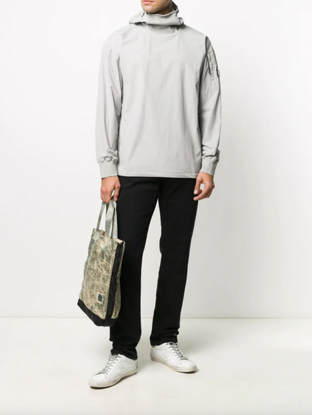C.P. Company high roll neck jumper