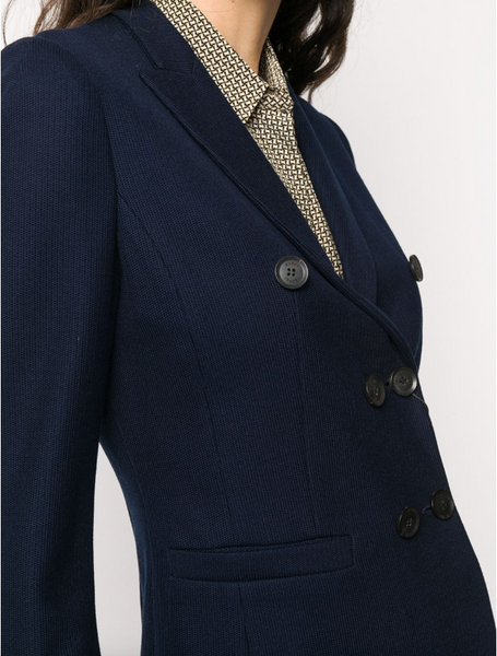 Gucci double-breasted blazer