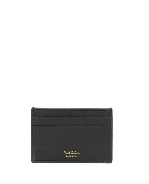 Paul Smith signature bar cardholder