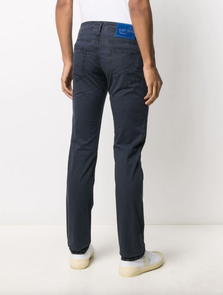 Jacob Cohen slim-fit drainpipe jeans