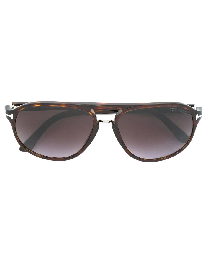 Square shaped sunglassed