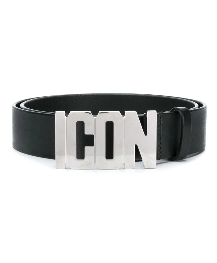Icon plaque belt