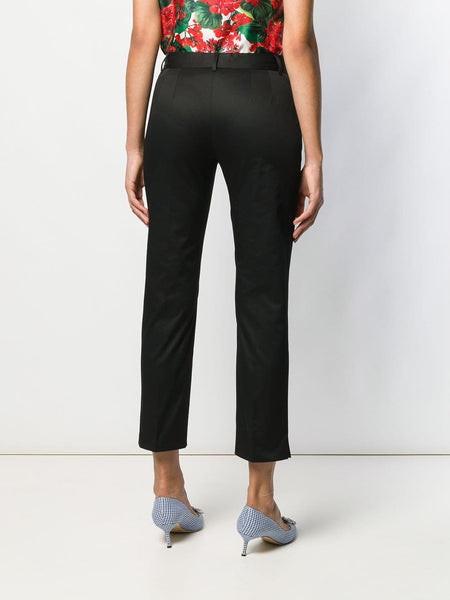 Dolce & Gabbana Cropped tailored trousers