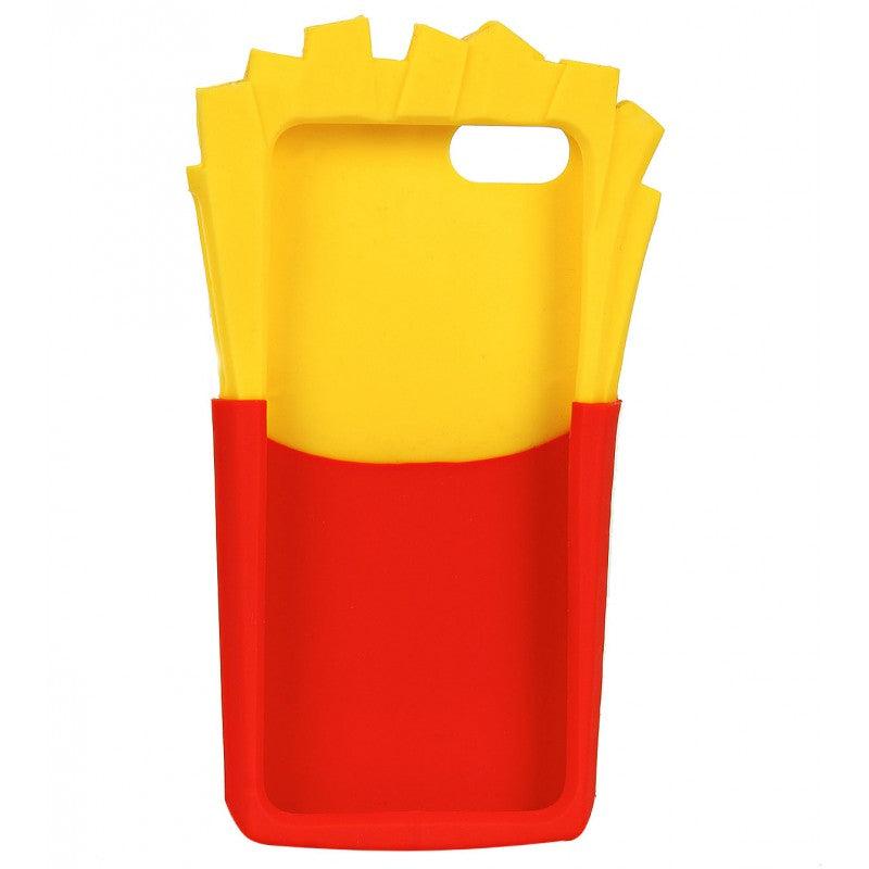 Fries Iphone case