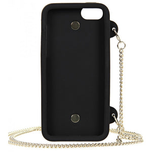 Gold chain iphone 5/5s/SE case