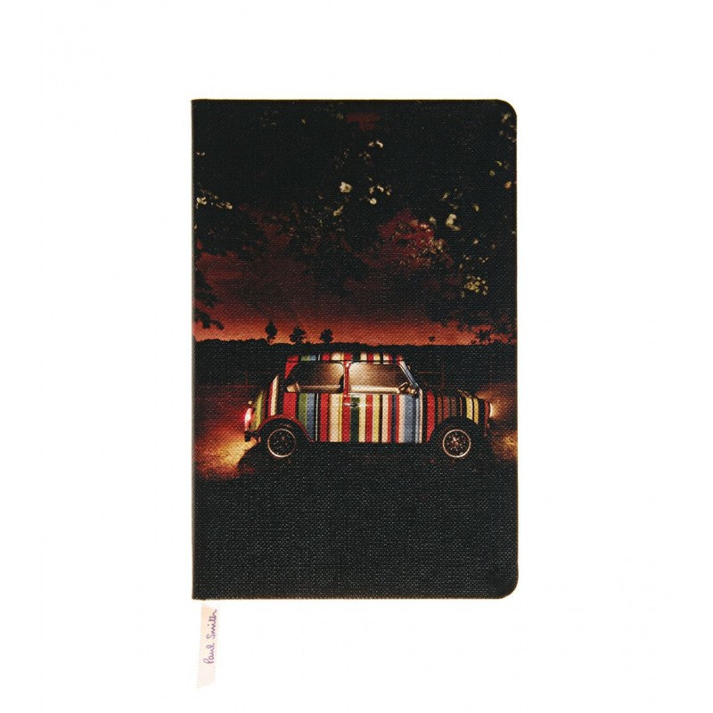 Paul Smith Small lined paper notebook