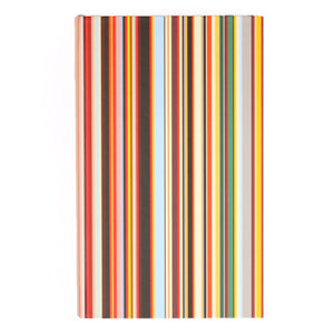 Paul Smith Small signature stripe notebook