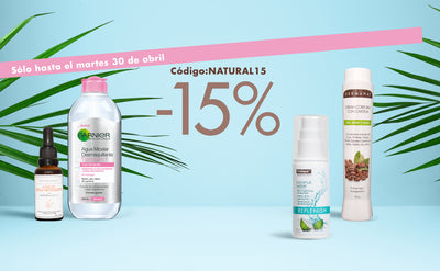 Productos Naturales -15%