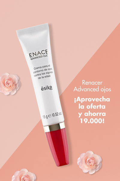Renacer Advanced Ojos