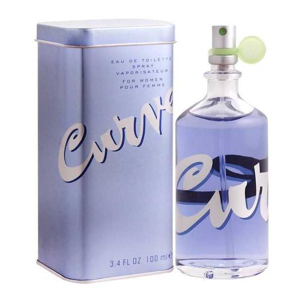 PERFUME ORIGINAL CURVE 100ML