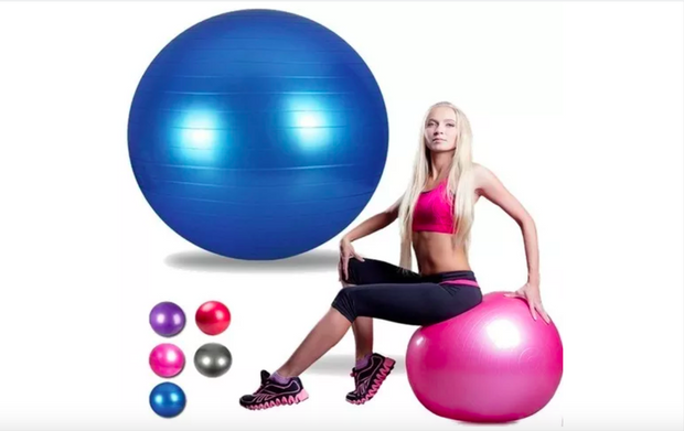 Balon Pilates Yoga 75 CM