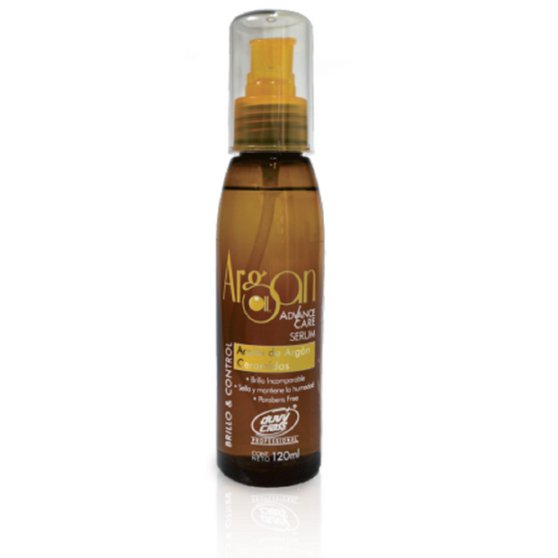 Aceite de Argan DuvyClass x120ml