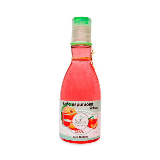 BAÑO ESPUMOSO BELLINI 225 ML.