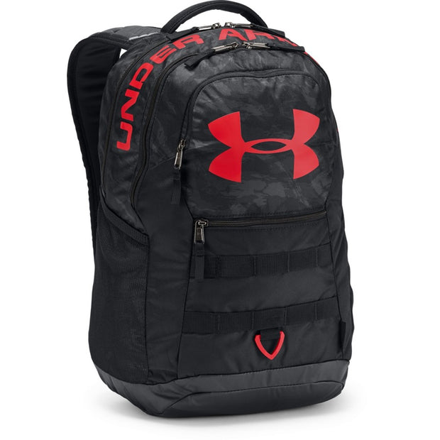 Morral Under Armour 1300296-009  Ua Big - Negro