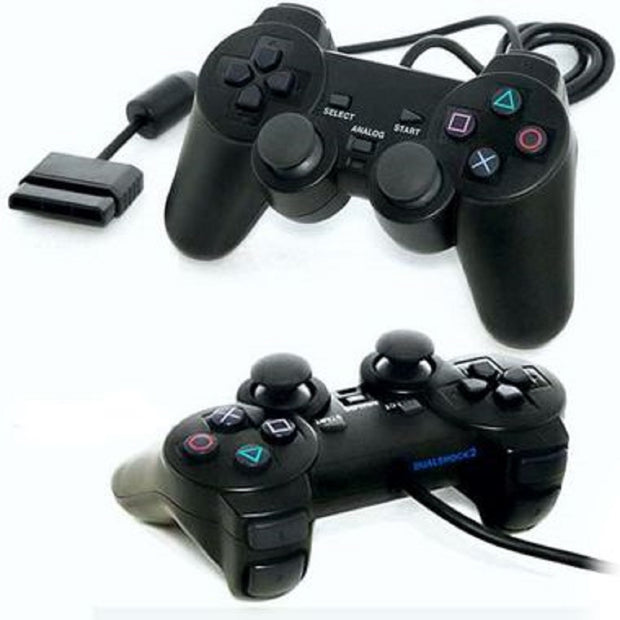 Control Playstation Ps2 Sony Dual Shock 2