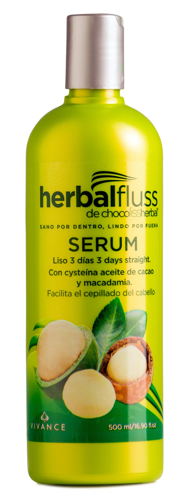 Serum Liso 3 días 500 ml