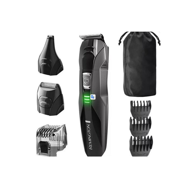 Afeitadora Trimmer Recargable 5 En 1 Remington