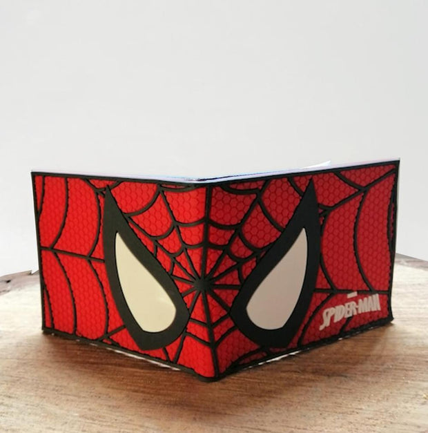 Billetera Spiderman