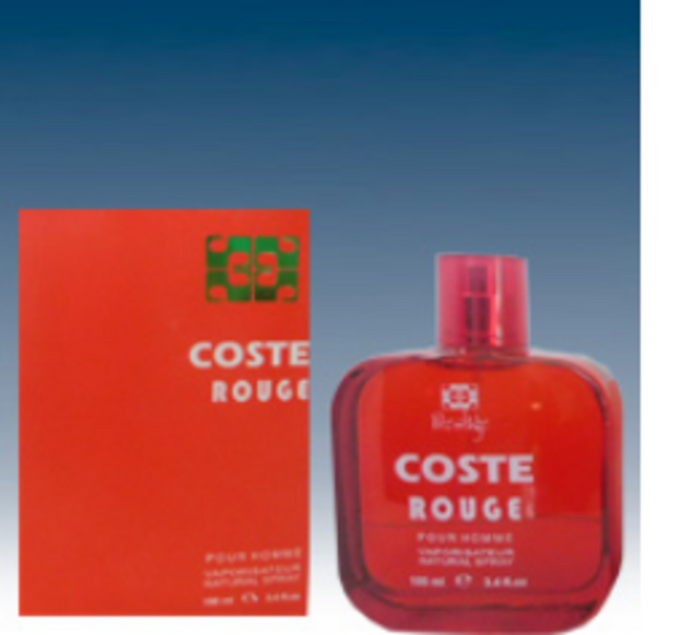 PERFUME PARA HOMBRE COSTE ROUGE