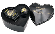 Relojes Parejas Deportivos 2X1 Lovers Collection + Estuche RF ND