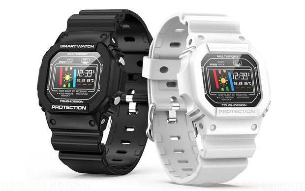 RELOJ INTELIGENTE SMARTWATCH BLUETOOTH - X12