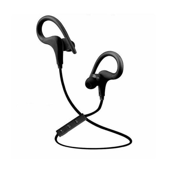 Audífonos Bluetooth headset COLOR NEGRO