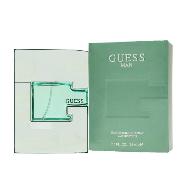 PERFUME ORIGINAL GUESS MEN 75ML