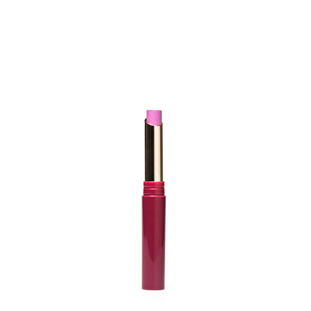Labial mate purple please