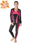 Women's 3 Piece Workout Set