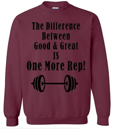 Men's Long Sleeve Sweatshirt
