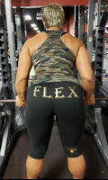 "Women's ""Flex"" Capri's"
