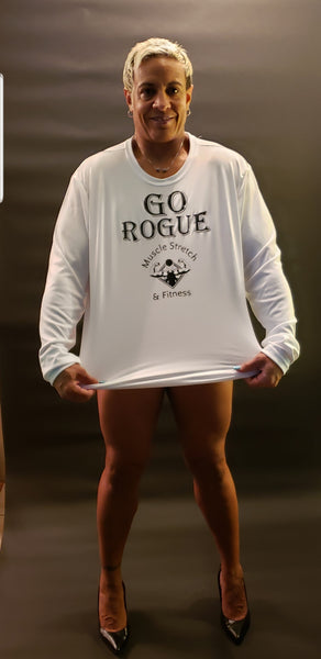 "Unisex ""Go Rogue"" Long Sleeve"