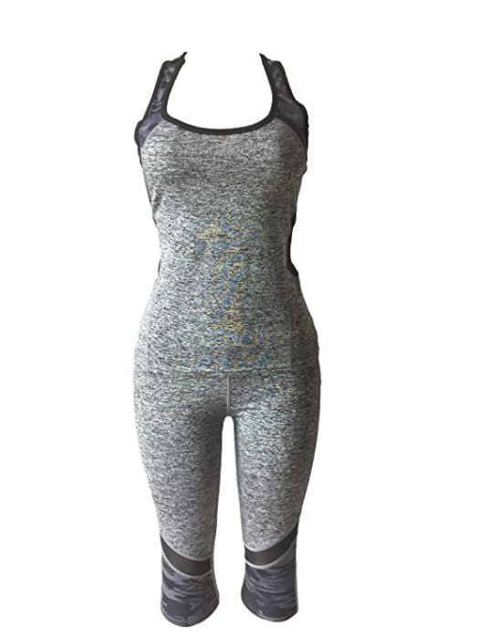 Women's 2 Piece Workout Set