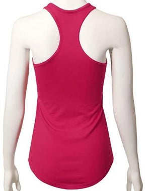 Women's Breast Cancer Awareness Racer Back Top
