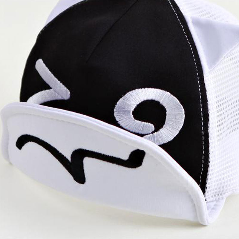 Chic Baseball Baby Hat