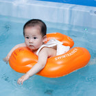 Swimming Inflatable Baby Ring