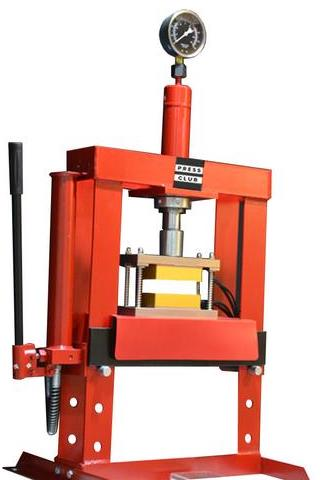 THE PRESS CLUB HOW TO BUILD YOUR OWN ROSIN PRESS