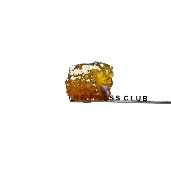 THE PRESS CLUB TRICHOMES FOR ROSIN EXTRACTION