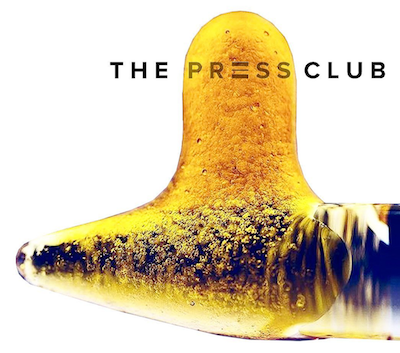 THE PRESS CLUB TOP MISTAKES TO AVOID PRESSING ROSIN