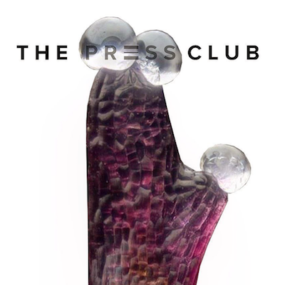THE PRESS CLUB WHAT ARE CANNABIS TRICHOMES