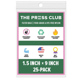 "1.5"" x 9"" BAGS"