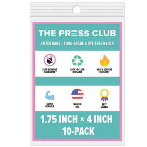 "1.75"" x 4"" BAGS"