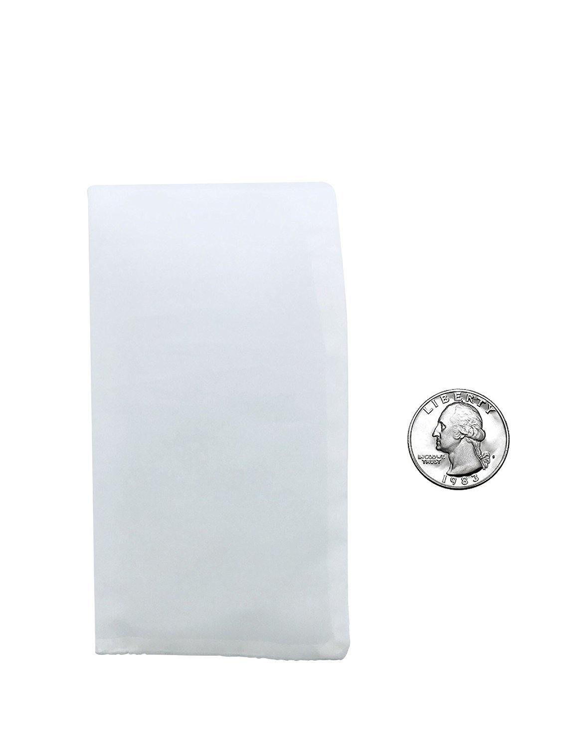 "3"" x 6"" ROSIN BAGS - The Press Club"
