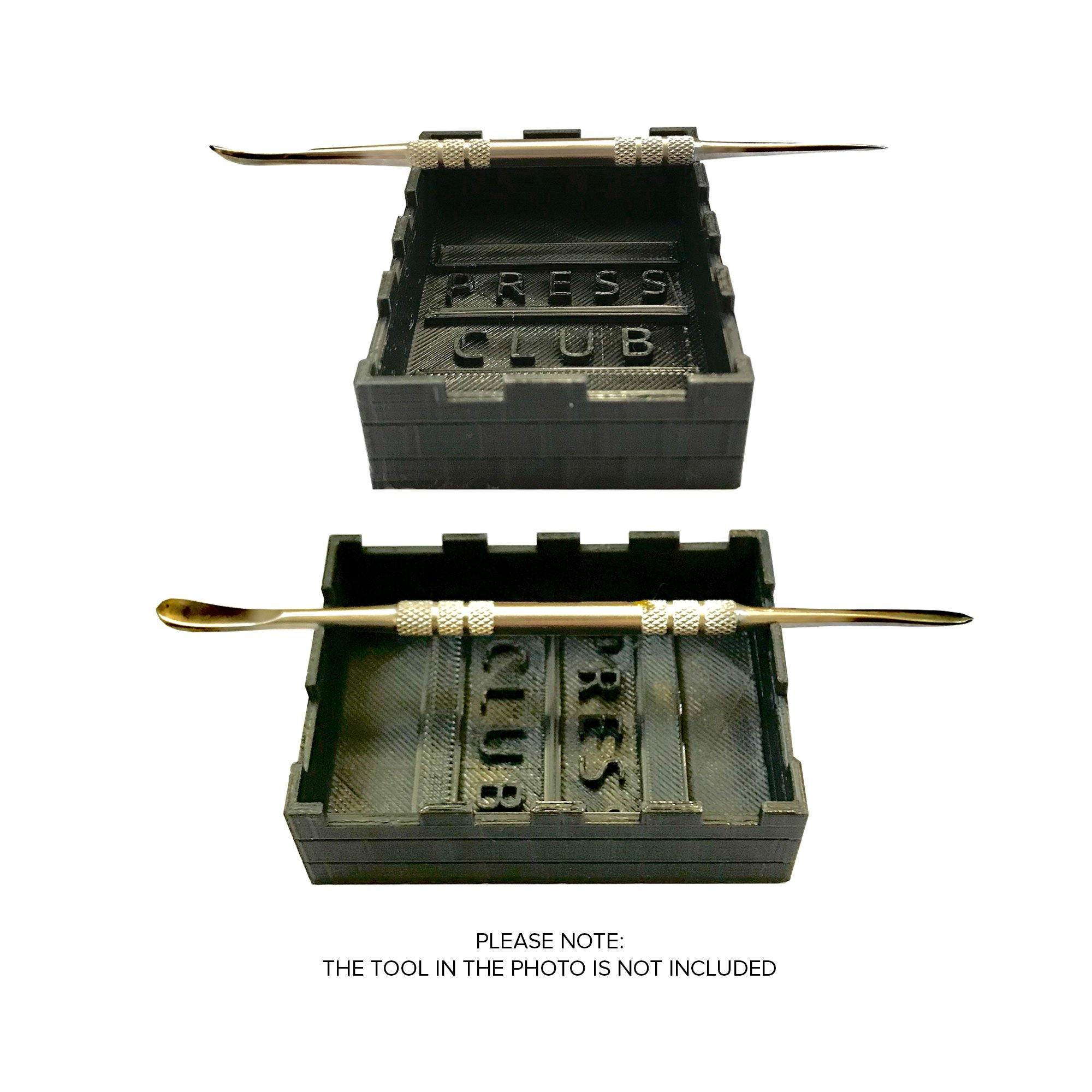 TOOL HOLDER - The Press Club
