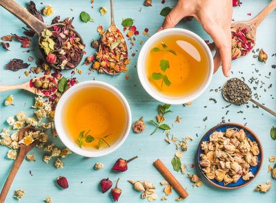 Beginners Guide to Adaptogens