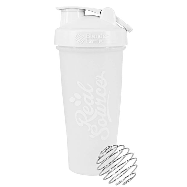 Real Source Blender Bottle