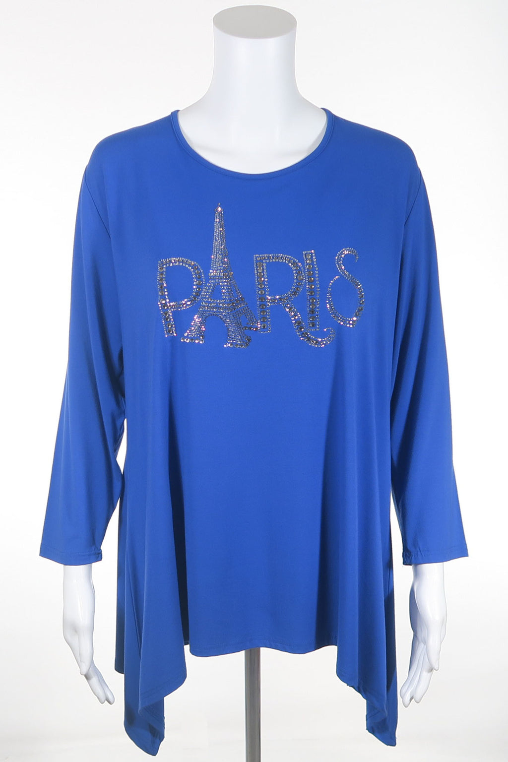 Paris Tunic