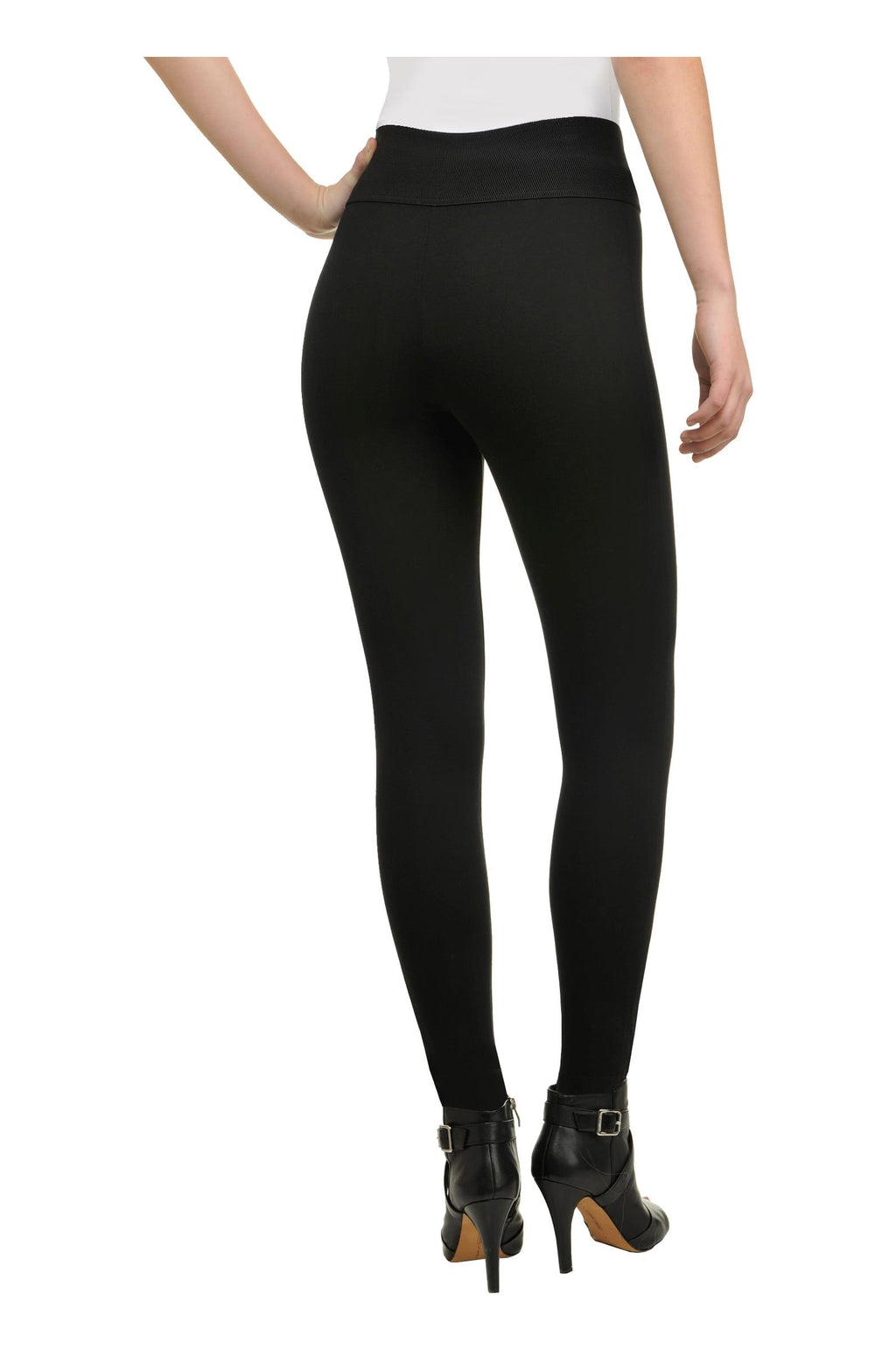 Nygard Slims 3.5 Ruched Legging